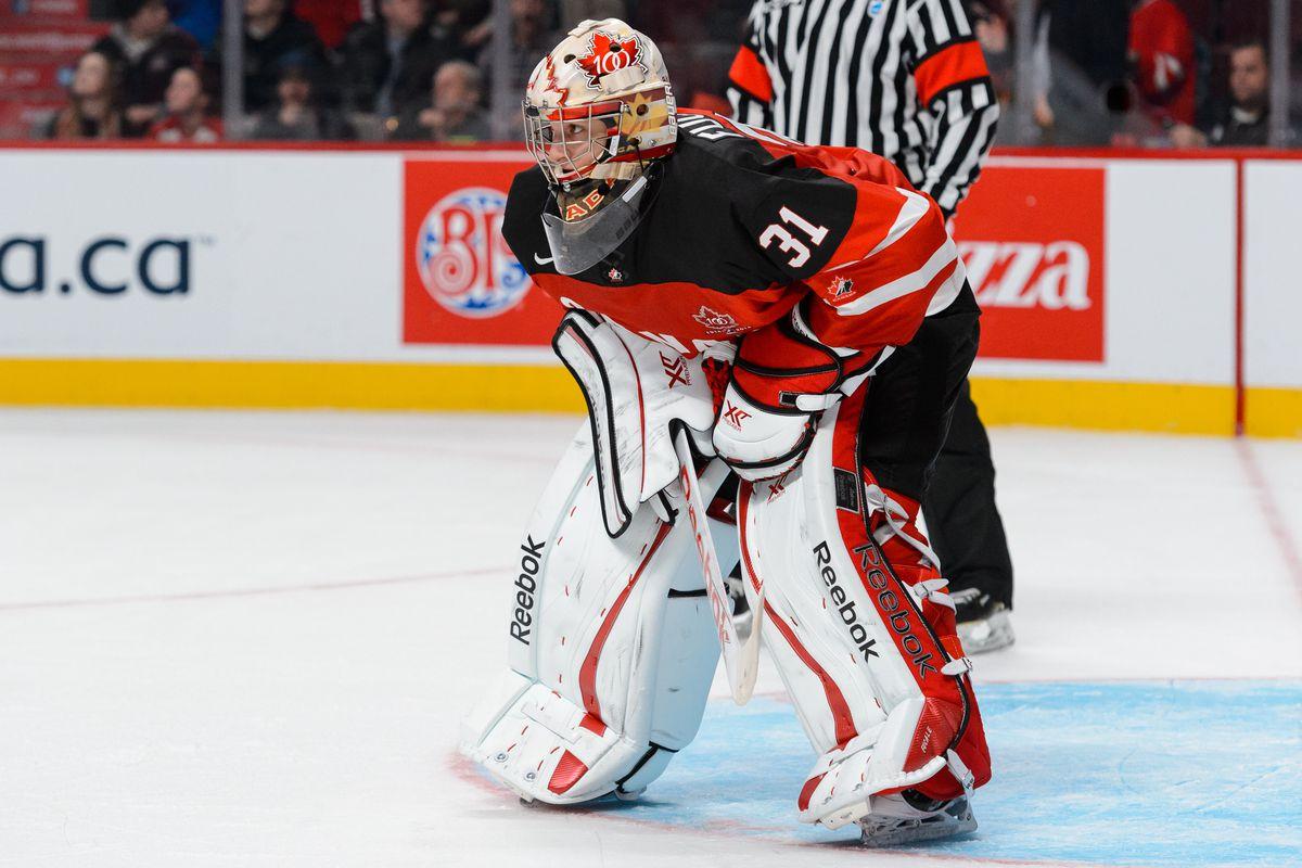 World Juniors 2017 Canada Vs Denmark Recap Obliterates To Advance Semis