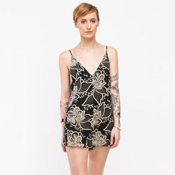 """Need Supply Co. Maui romper, $58 at <a href=""""http://needsupply.com/womens/bottoms/maui-romper.html"""">Need Supply Co.</a>"""