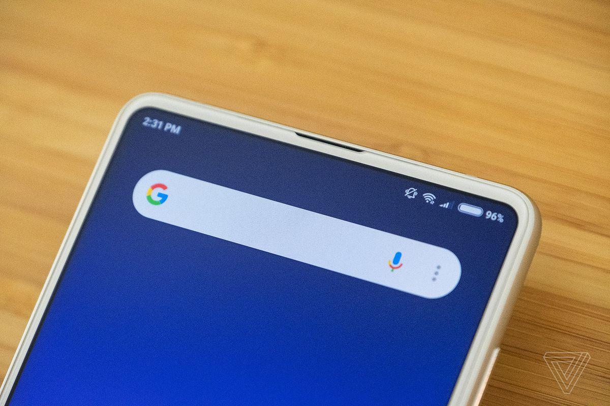 Xiaomi says its new Mi Mix 2S has better features than