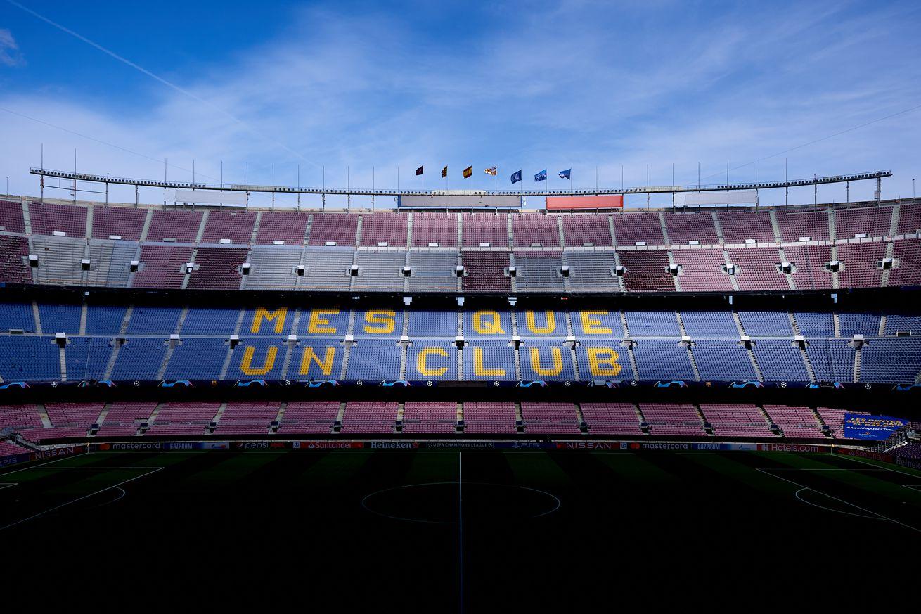 Barça vs Cádiz: LIVE BLOG!