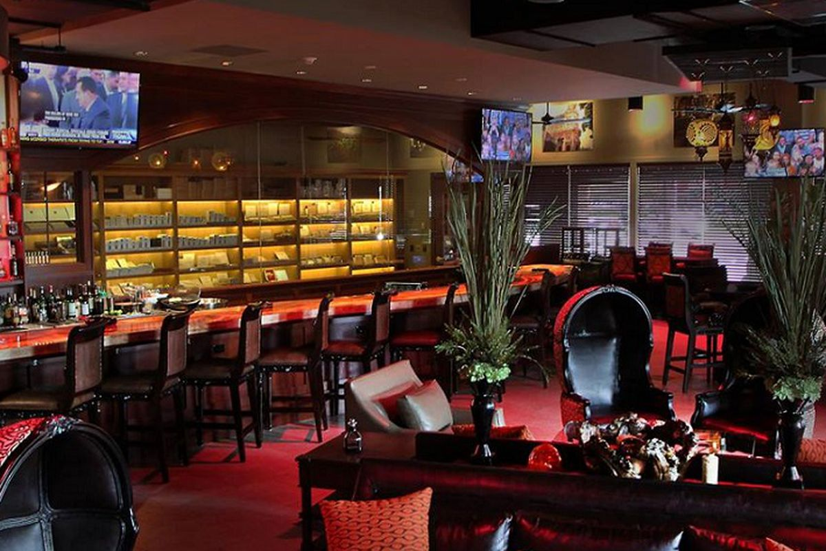 BLEND Bar location in Indianapolis