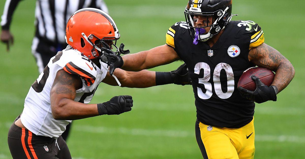 Week 11 NFL Football Betting Odds