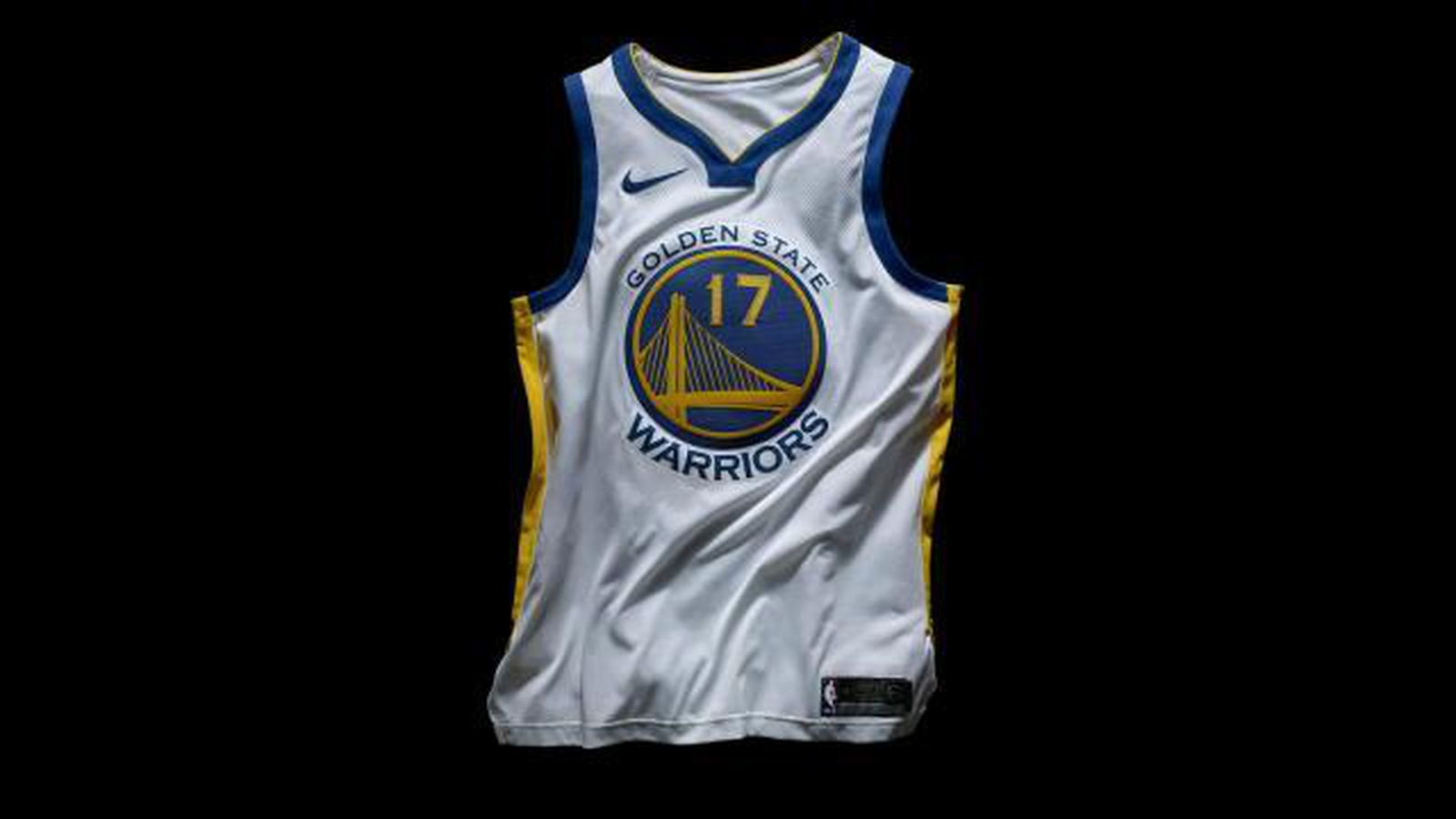 Here are all of Nike\'s new NBA jerseys - SBNation.com