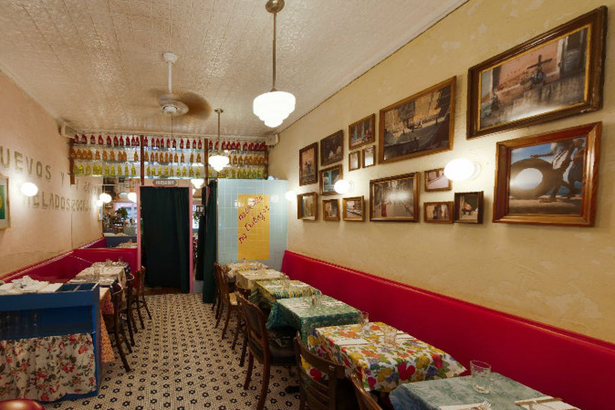 Cubana Cafe