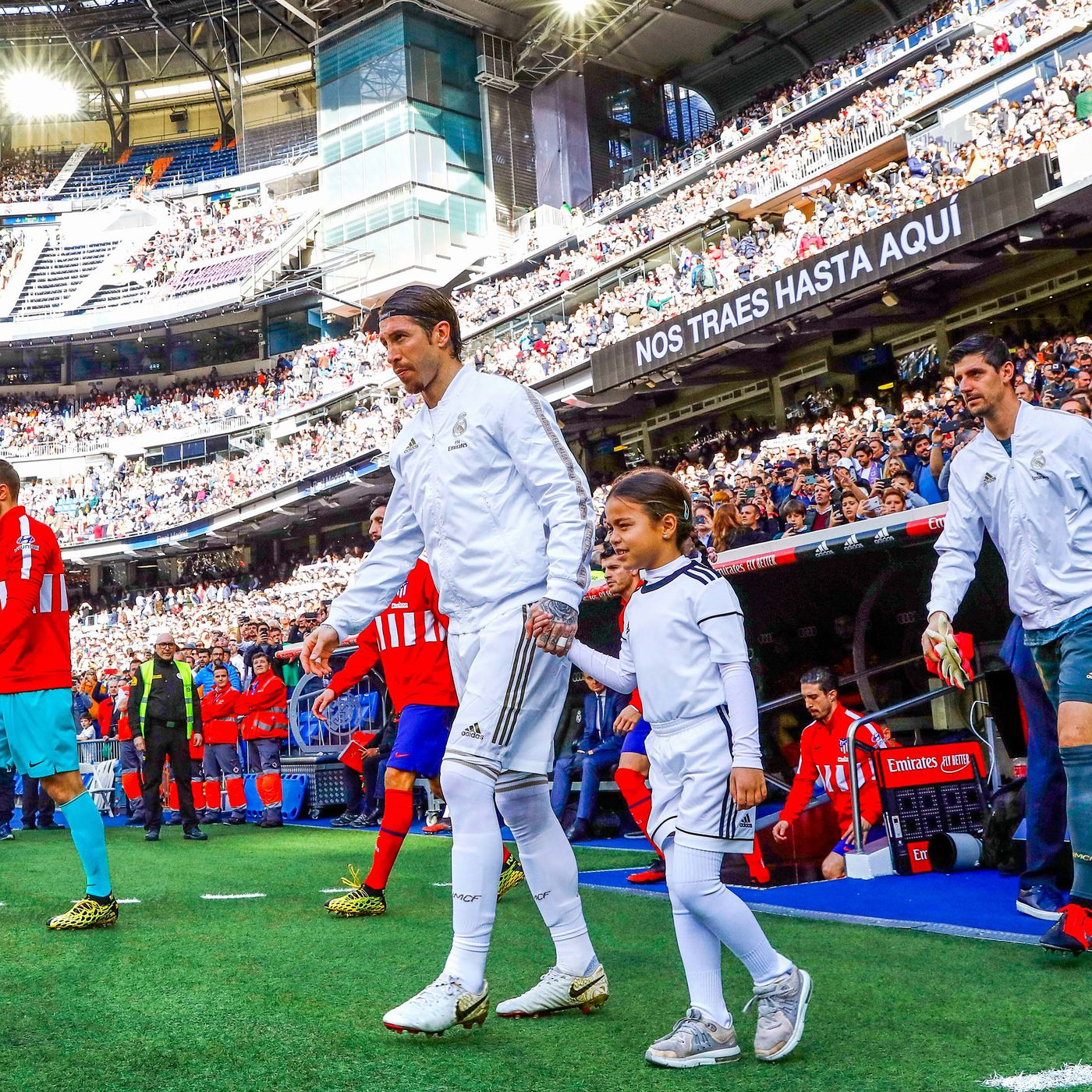 Real Madrid Atletico Madrid La Liga 2020 21 Match Preview Injuries Suspensions Potential Xis Prediction Managing Madrid