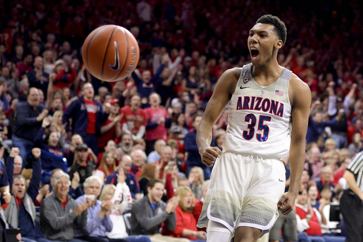 Allonzo Trier's return makes Arizona a national championship contender - SBNation.com