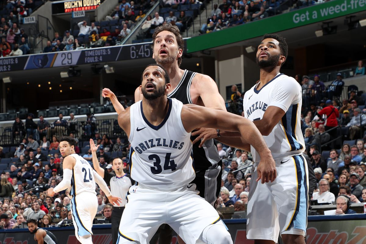memphis grizzlies work on buyout with brandan wright grizzly bear