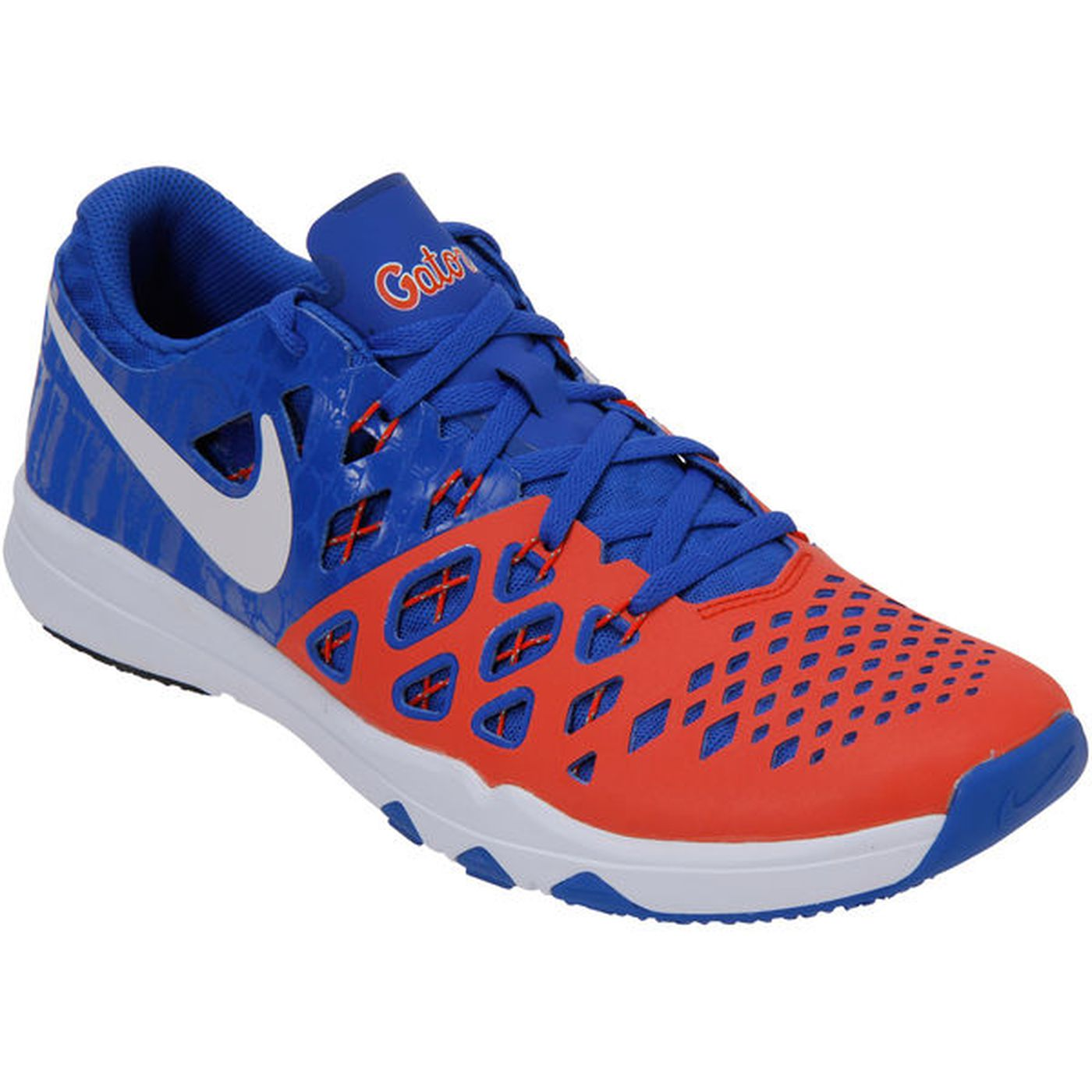 17feb60bd395b How to buy the Florida Gators-themed Train Speed 4 shoes in Nike s
