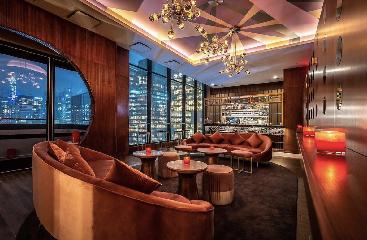 Nyc S Hottest Cocktail Bars Eater Ny