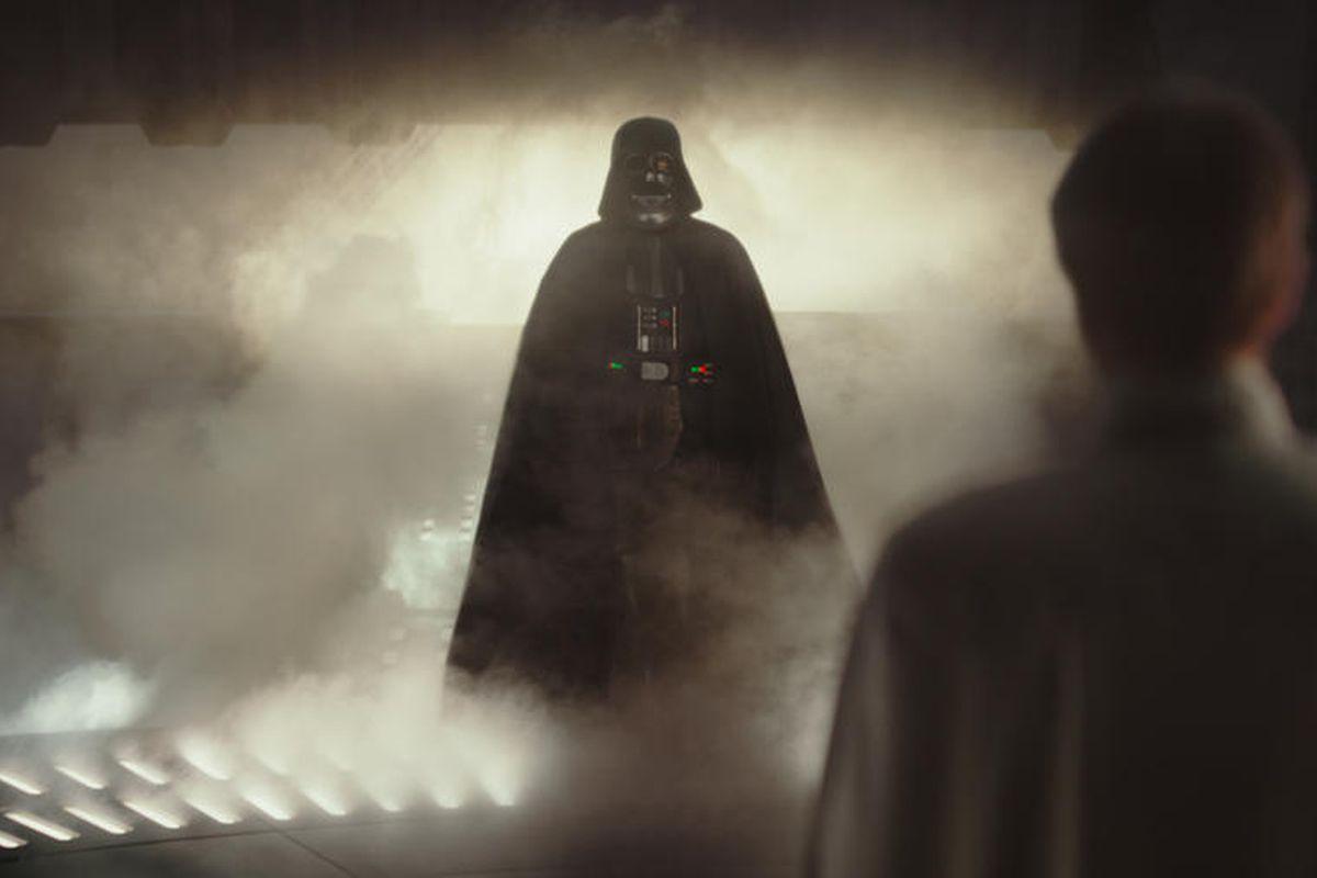Star Wars Reveals Origin Of Darth Vader S Dark Disciple From Rogue One Deseret News