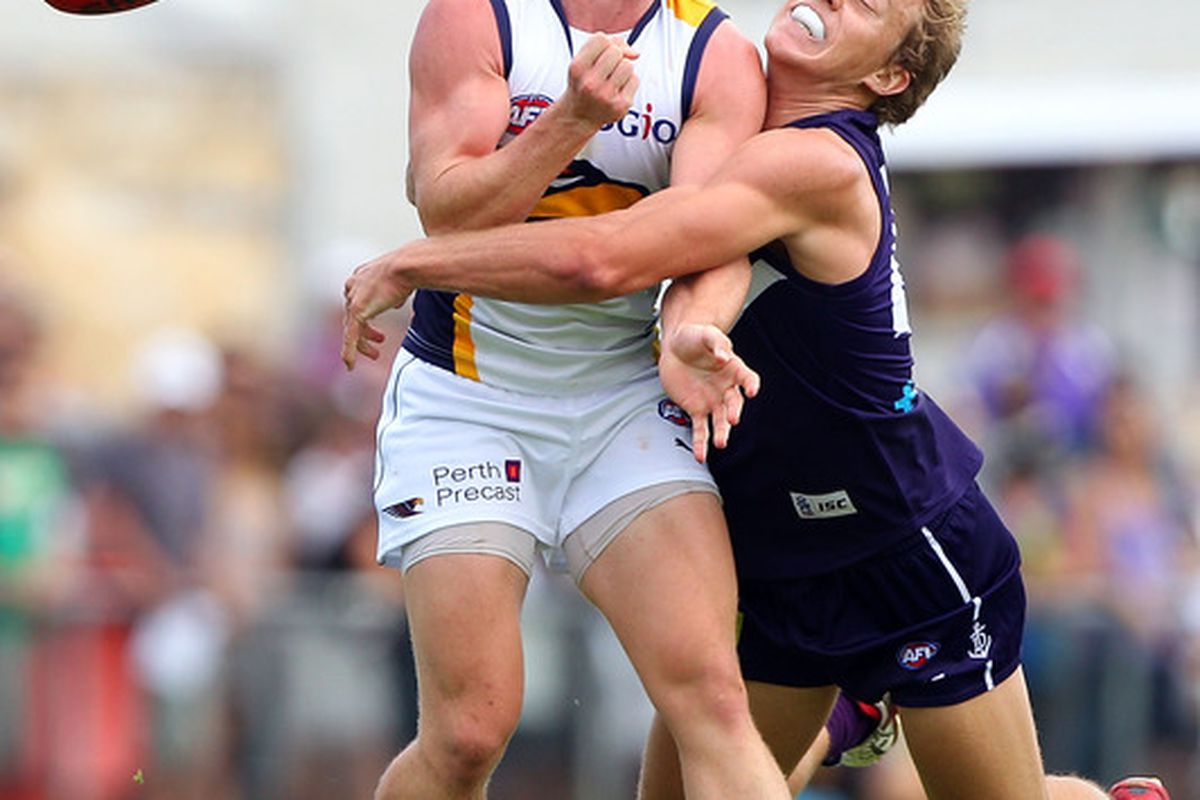 Why Australian Rules Football Is The Greatest Sport On The