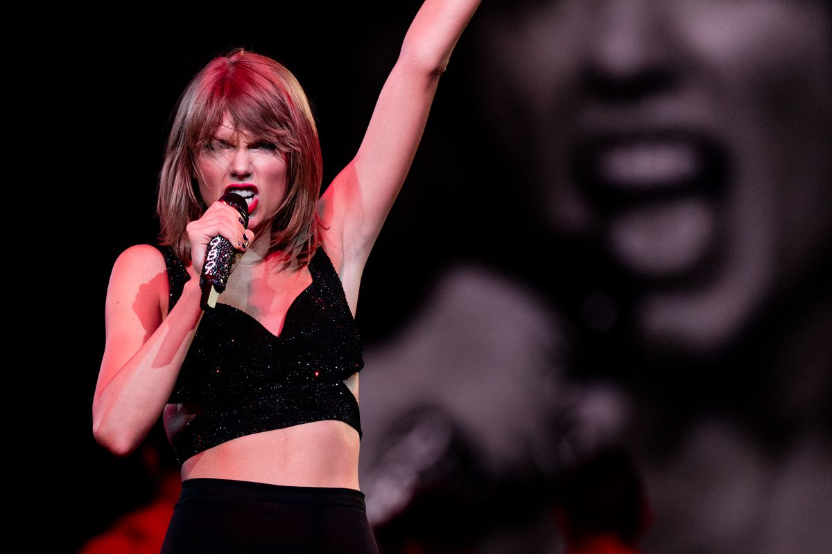 The music industry signs up Taylor Swift and U2 in its fight against YouTube