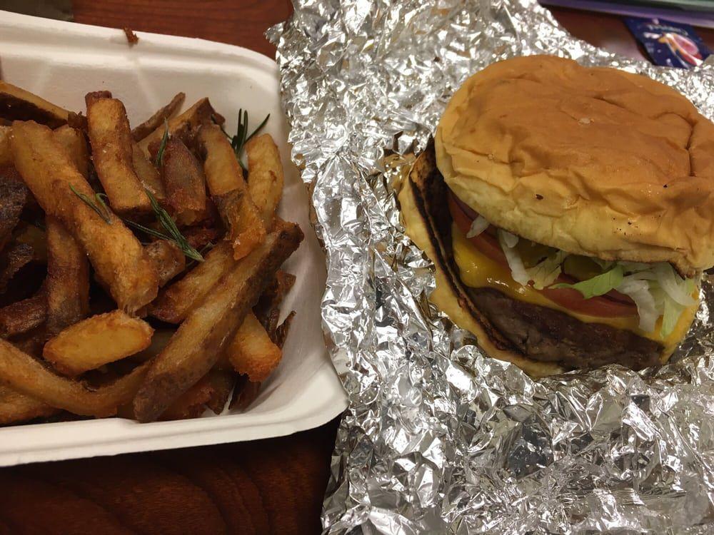 D.c.s 15 essential burgers eater dc