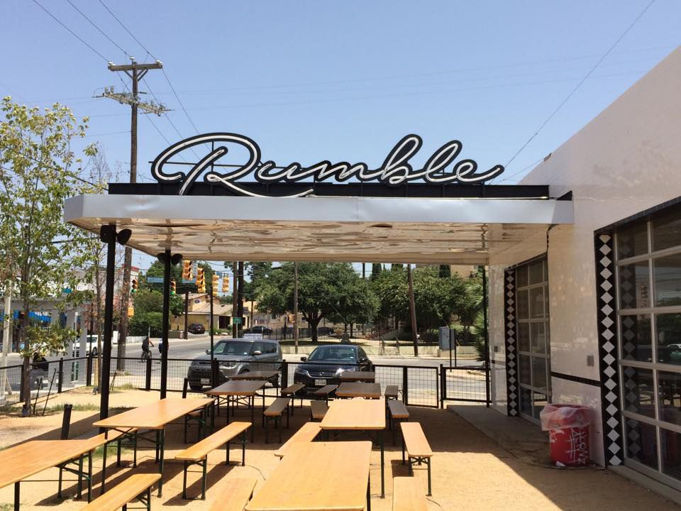 The 11 Hottest New Restaurants In San Antonio Right Now