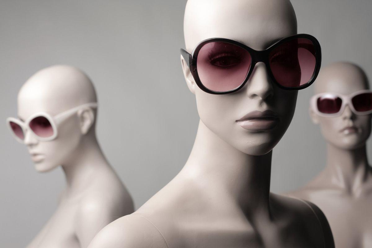 Mannequins (SHUTTERSTOCK)