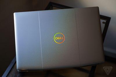 Best gaming laptop 2021: Dell G5 15 SE gaming laptop