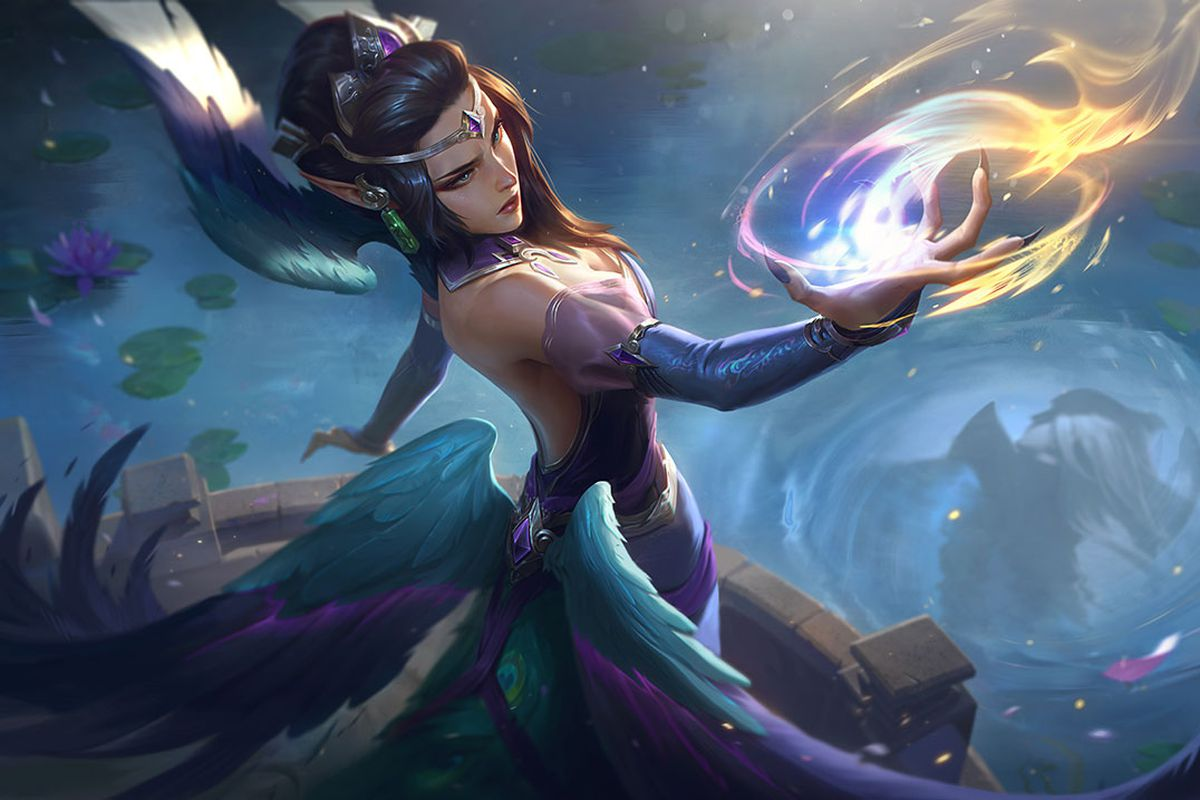 League of Legends patch 9.19 change list