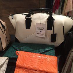 Narciso Rodriguez shopper bag, $1,038