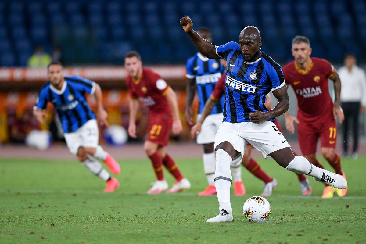 Roma 2, Inter 2: Match Review - Chiesa Di Totti