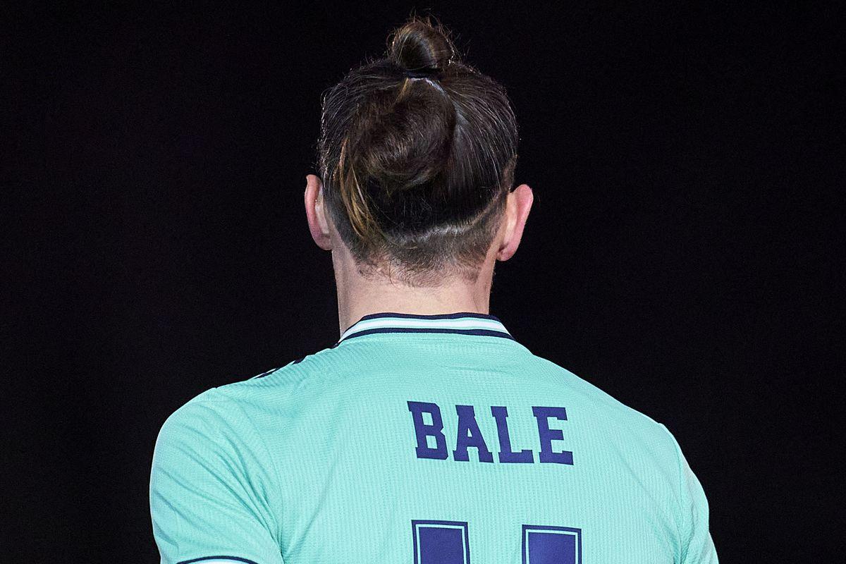 Tottenham Hotspur Negotiating Gareth Bale Transfer Can It Really Happen Cartilage Free Captain