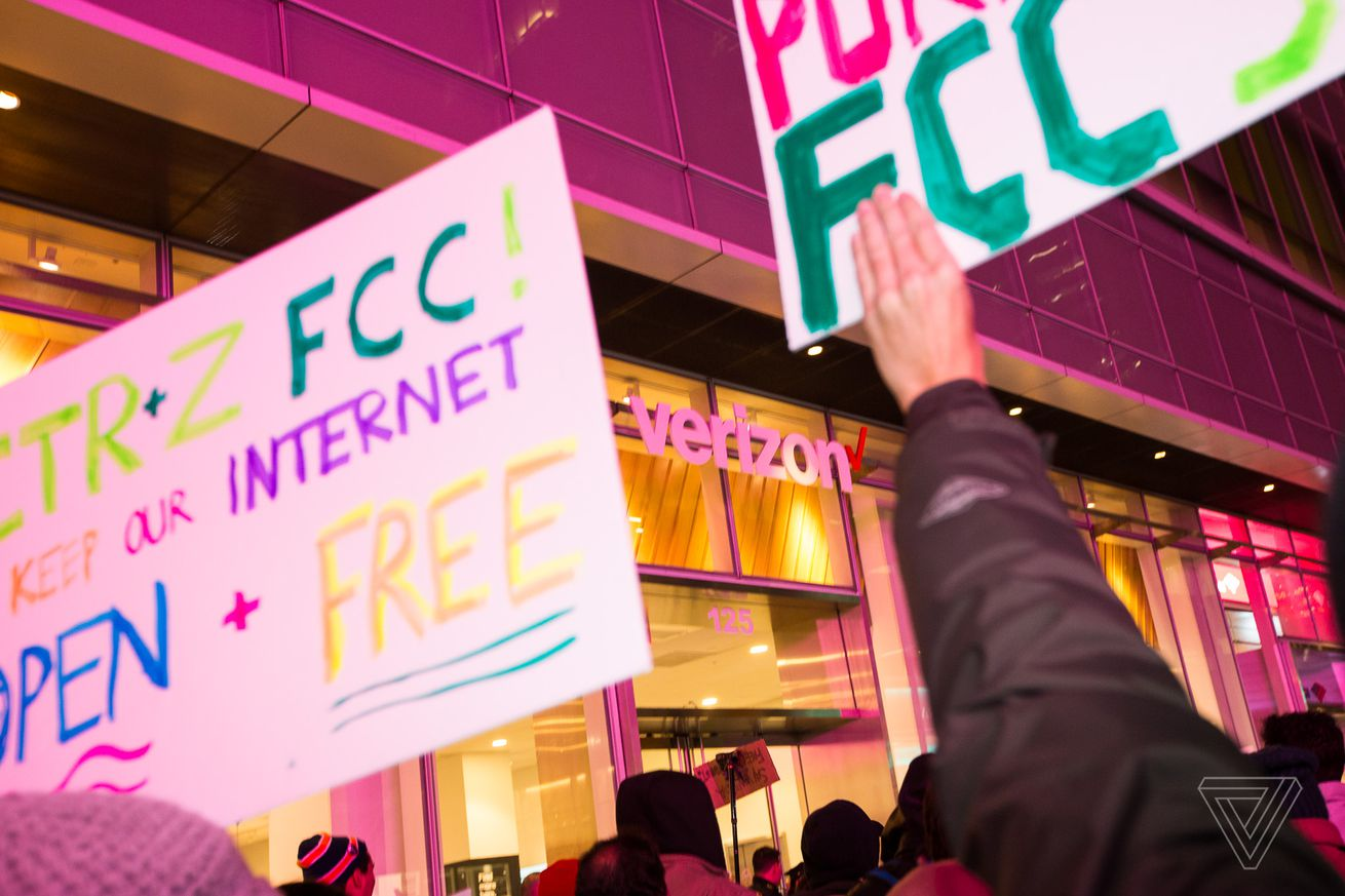Dozens of states are now considering plans to keep net neutrality rules
