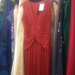Issa 'London Eye' gown, $133 (was $838)
