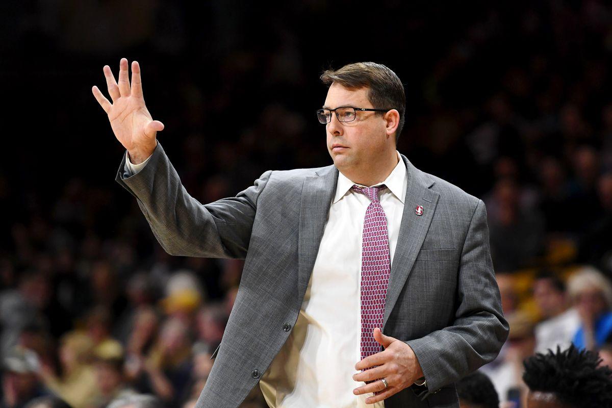 NCAA Basketball: Stanford at Colorado