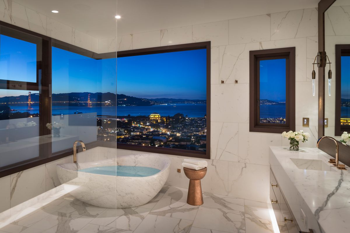San Francisco\'s most expensive home wants $40 million - Curbed SF