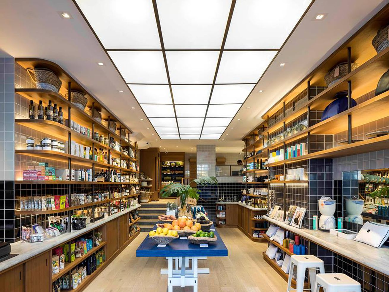 Here Come Fancy Convenience Stores, aka Gentrified 7-Elevens