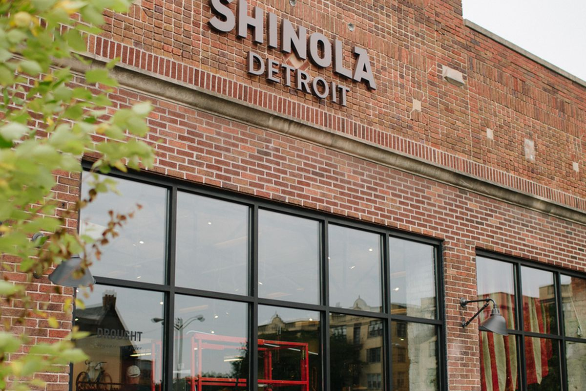 Bigalora will begin offering sandwiches out of Shinola.