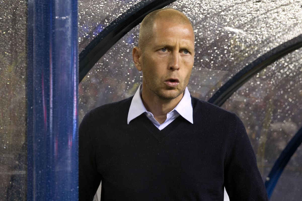 2014 ended cruelly for Gregg Berhalter and his Crew; will 2015 bring sunnier climes?