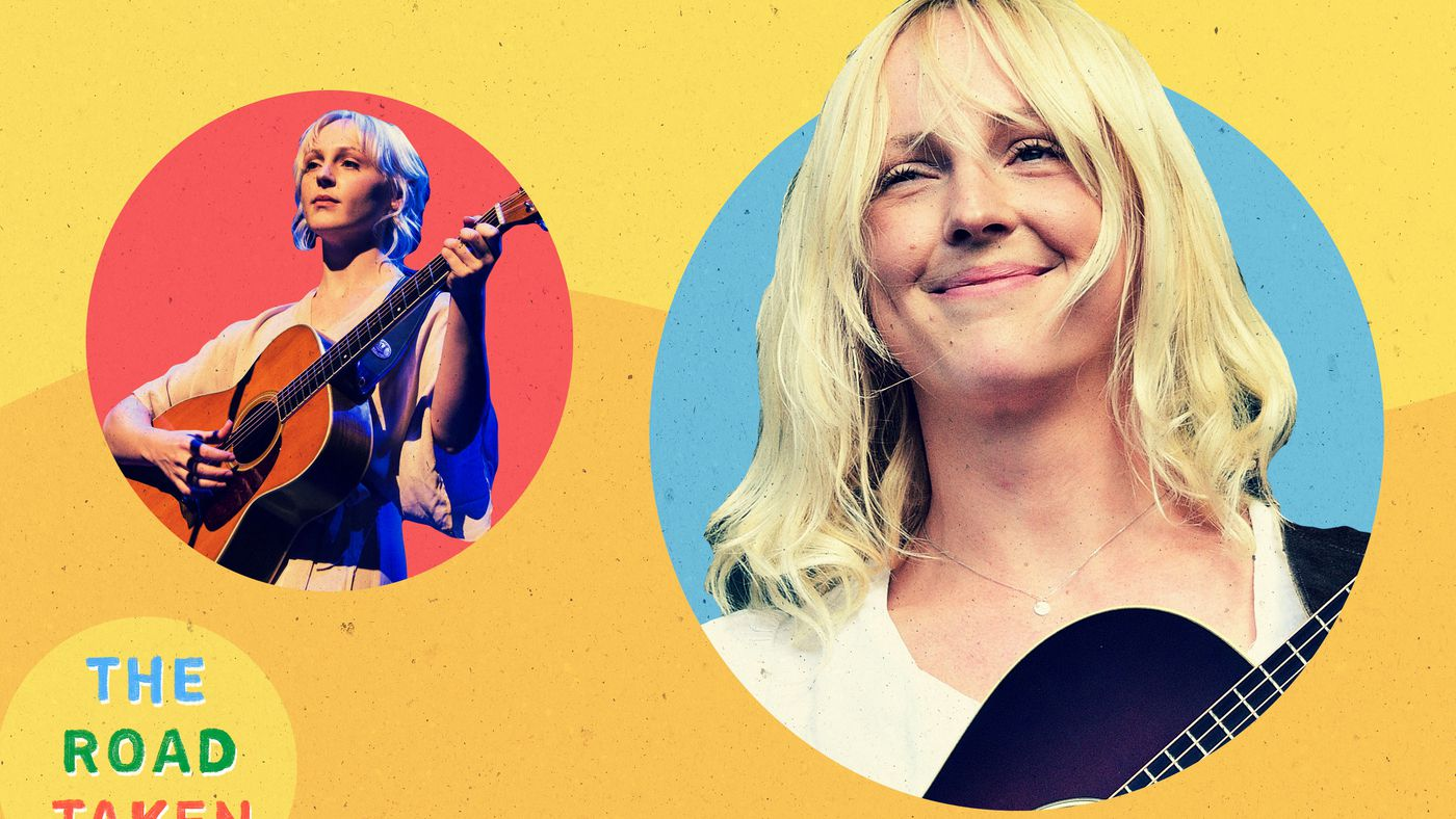 Laura Marling on Touring As a Teen and Writing on the Road