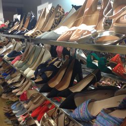 Shoes, sizes 9.5-11