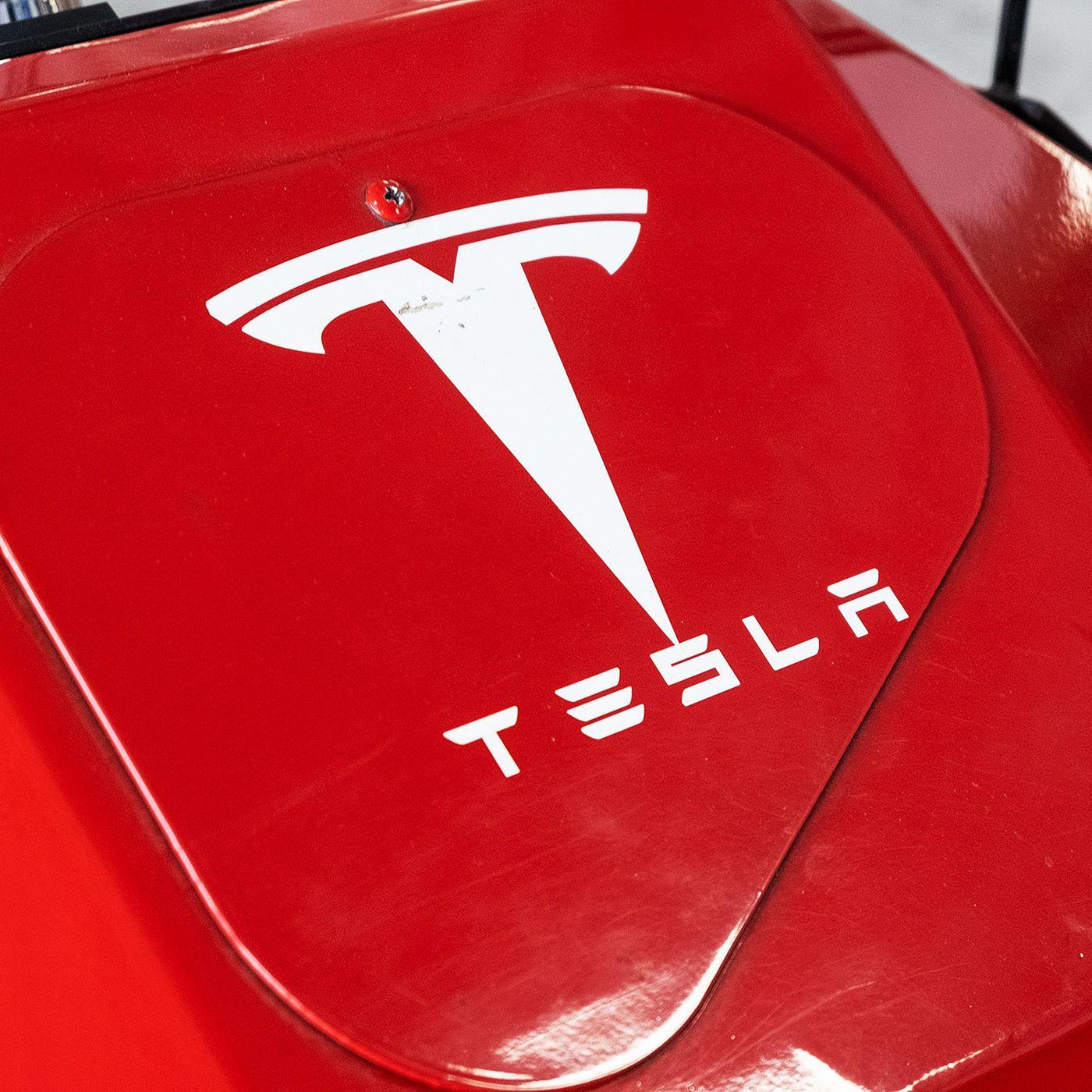 Tesla to end customer referral program, Elon Musk says - The