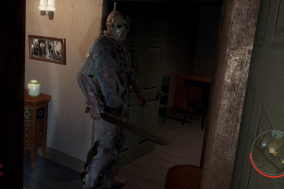 Friday the 13th DLC on hold due to legal fight - Polygon