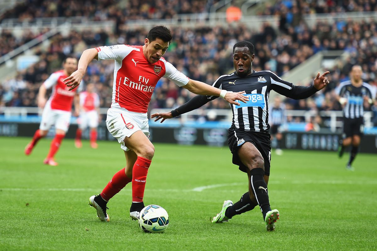 Can Newcastle frustrate another top club this week?