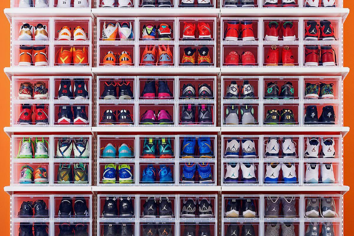 Best Shoe Racks And Organizers According To Professional Organizers Curbed