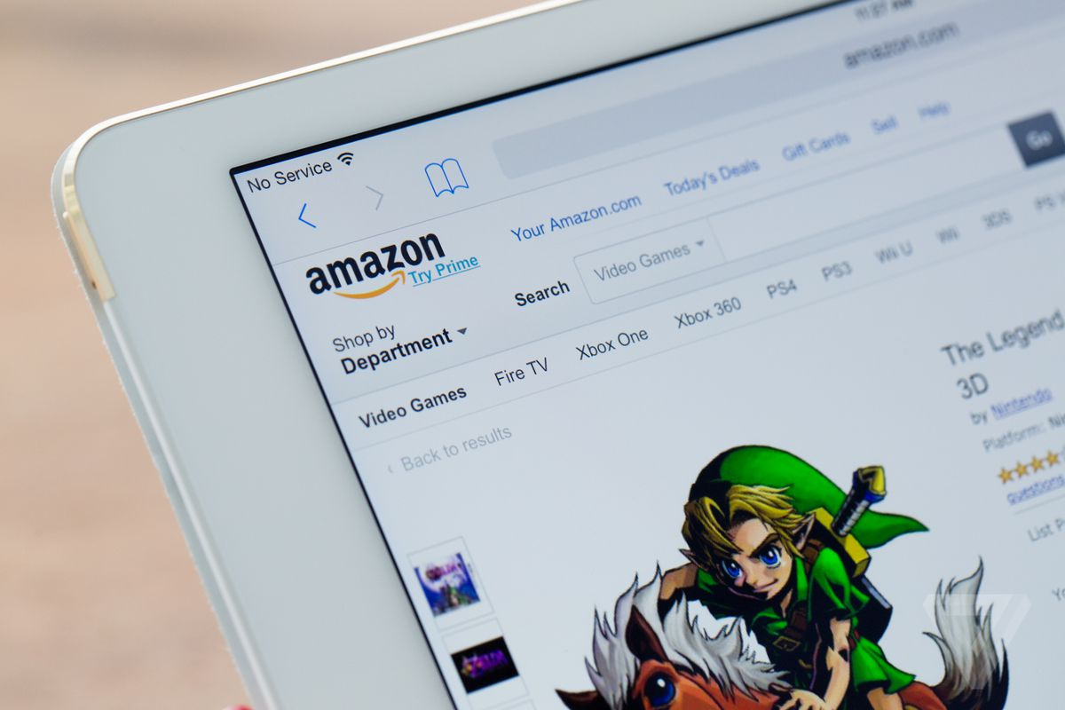Amazon, once a big spender, is now a profit machine - The Verge