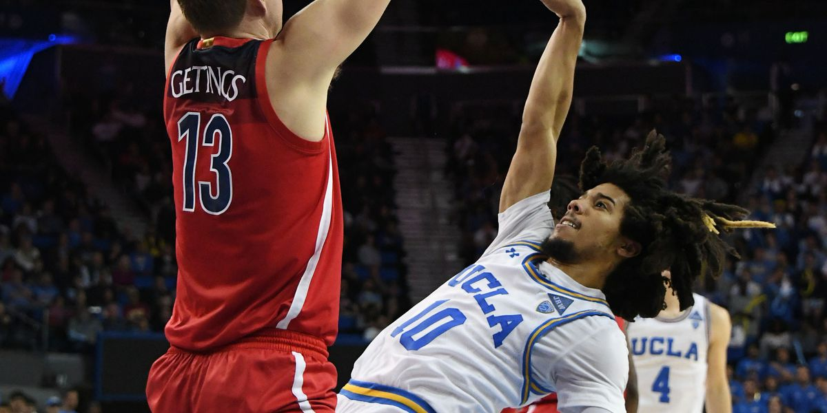 Ucla Basketball News Roundup These Bruins Are A Miraculous Team Bruins Nation