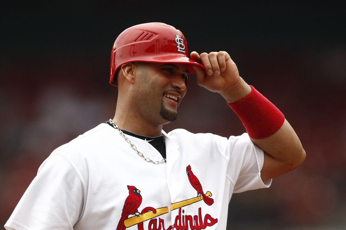 San Diego v. St. Louis Cardinals