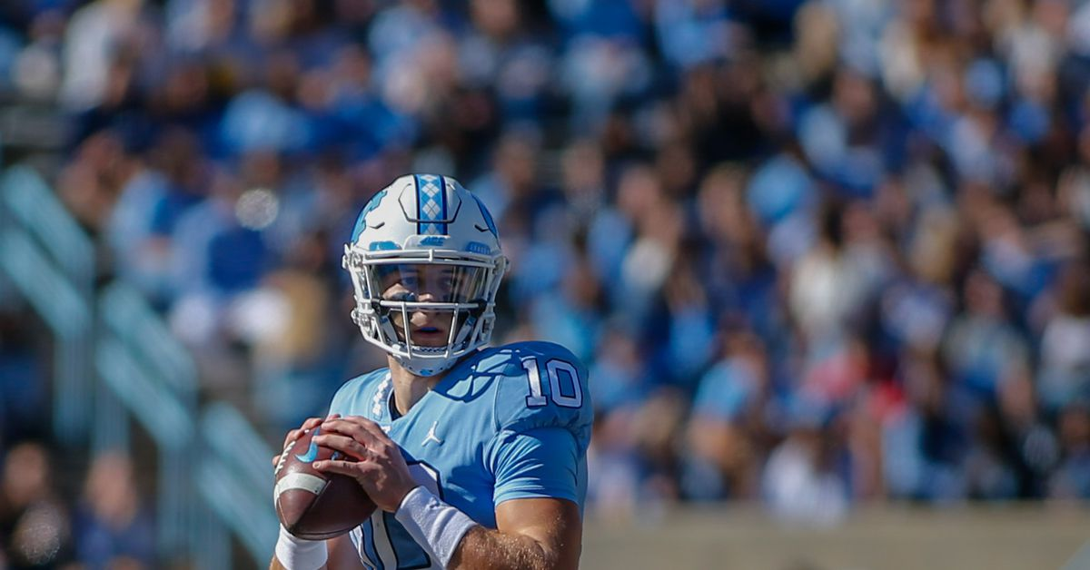 UNC Football 2019 Position Preview: Quarterbacks