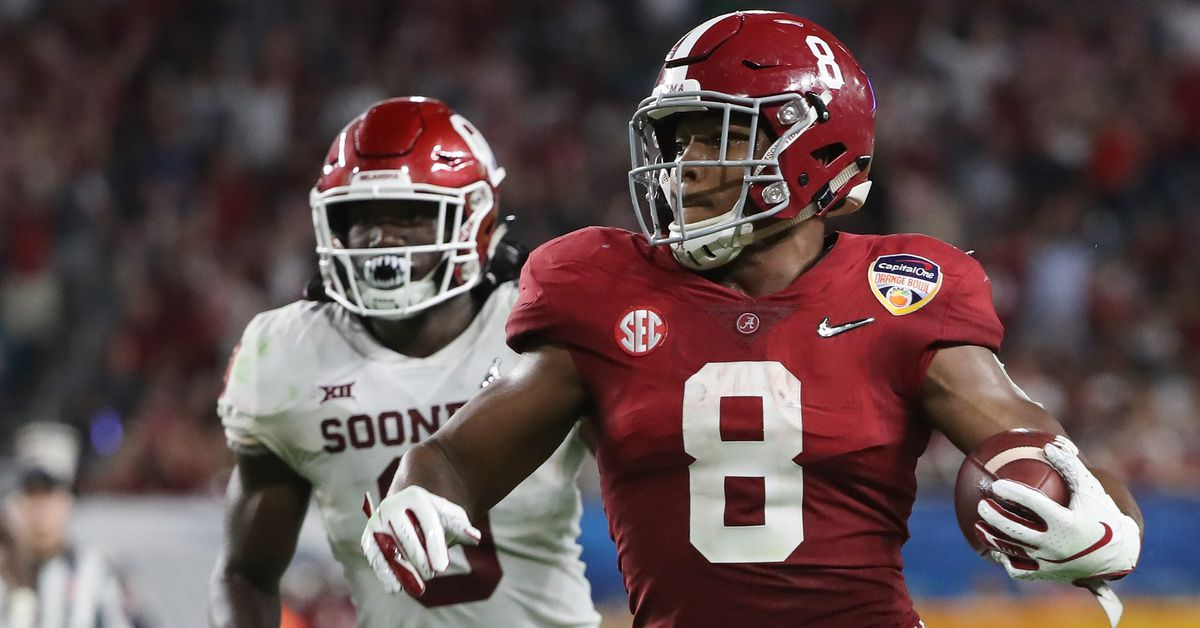 2019 NFL Mock Draft Roundup: Running back, defensive tackle, and cornerback are the most popular Eagles picks