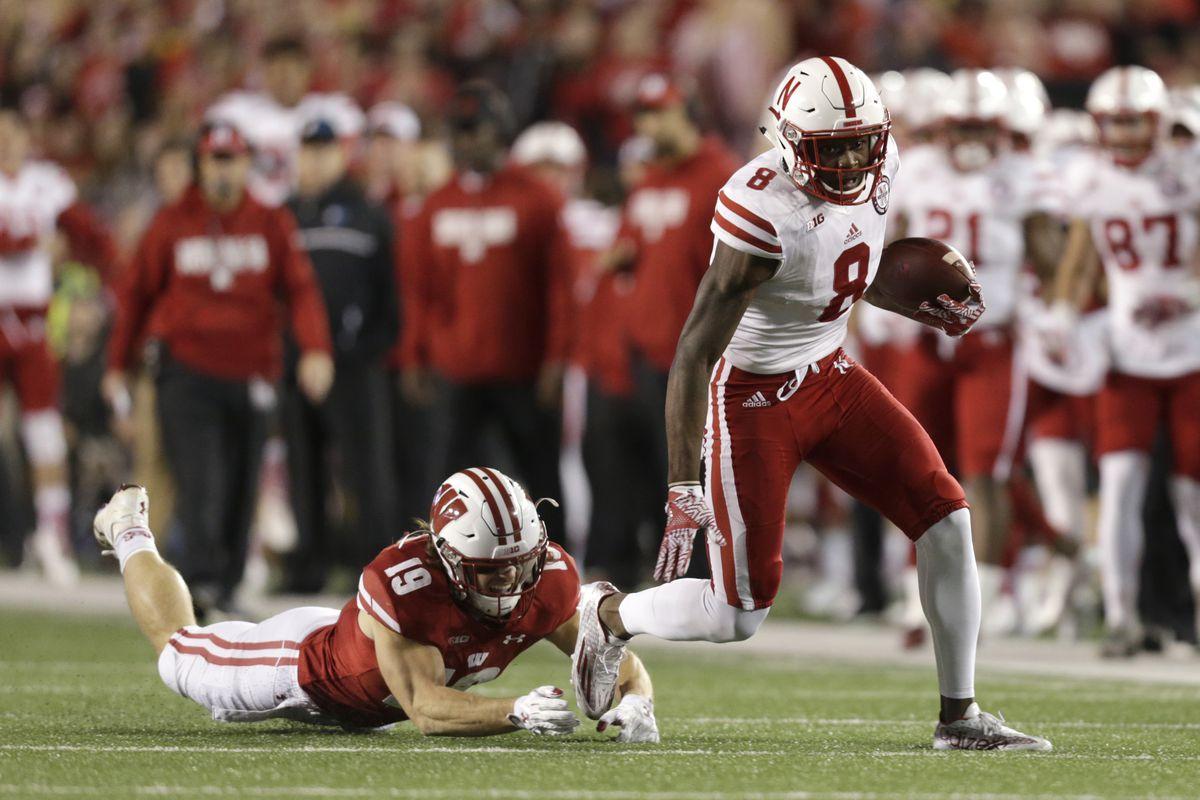 Nebraska Football vs. Wisconsin: Game Time, TV, Streaming ...