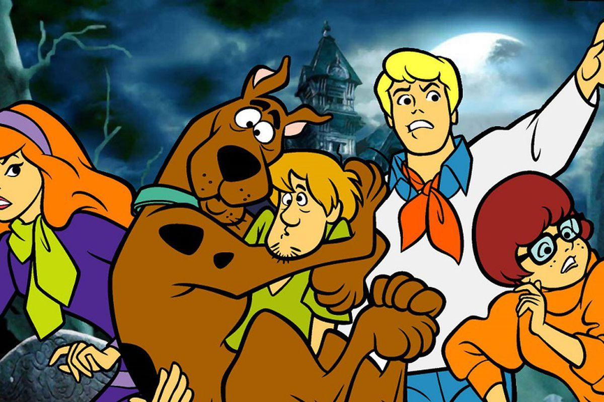 Warner Bros Rebooting Scooby Doo With Live Action Film