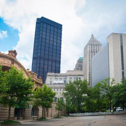 The race to find the next Silicon Valley continues to meander in all sorts of directions across the country. The latest leader in potential cities? St. Louis.