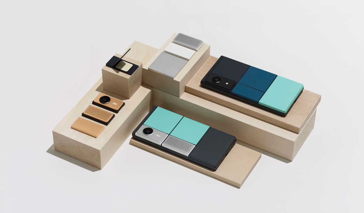 Google's modular Project Ara phone is almost ready to ship