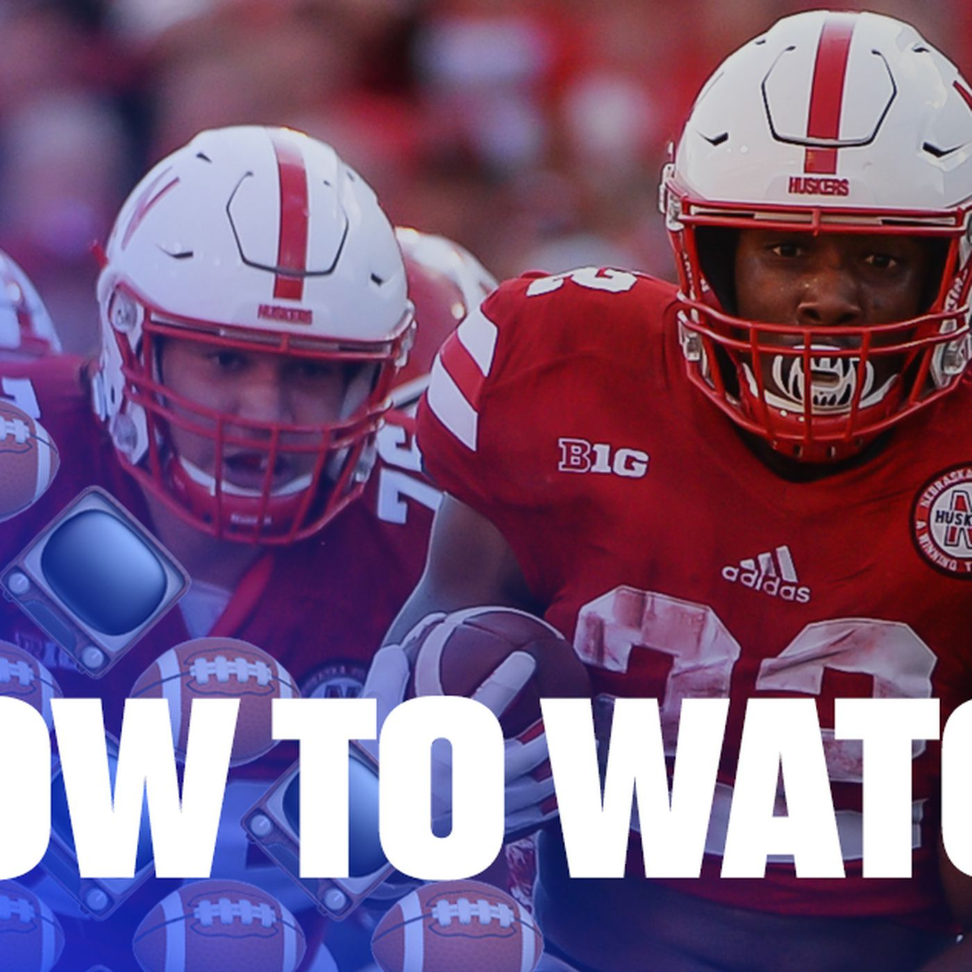 Nebraska Vs Illinois 2017 Live Stream Start Time Tv Channel And