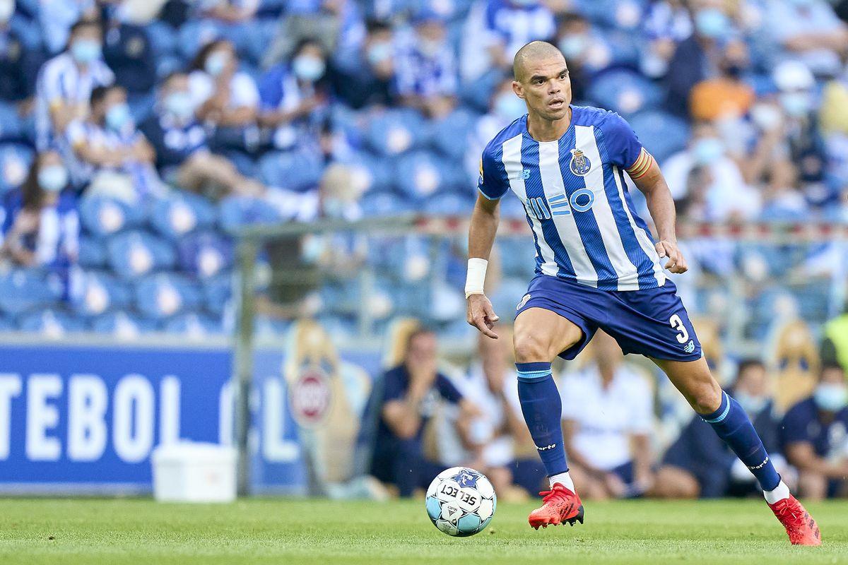FC Porto v Belenenses SAD - Liga Portugal Bwin