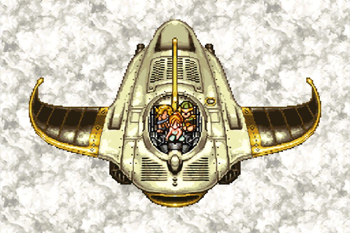 Chrono Trigger - GameSpot