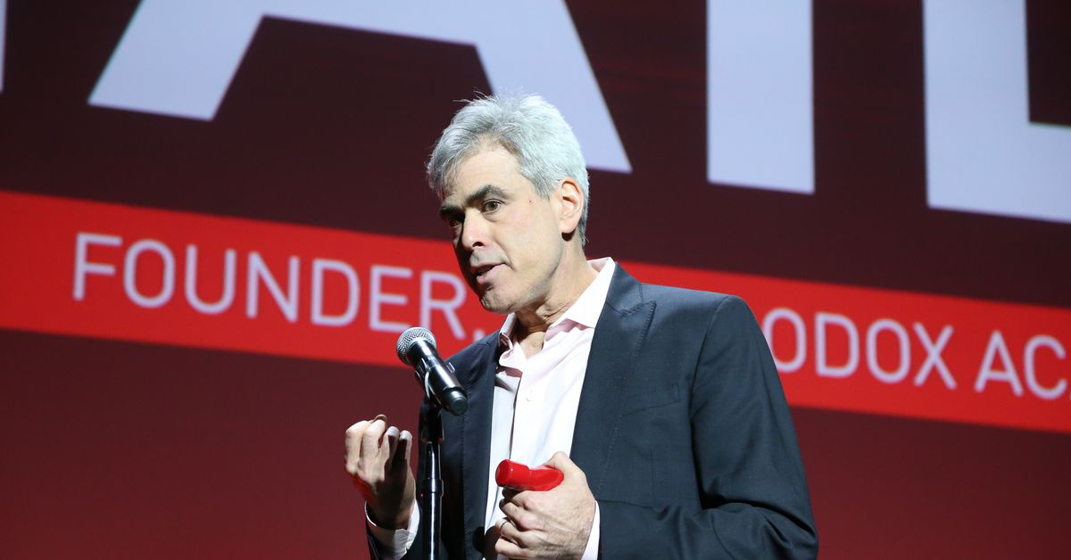 Full Q&A: NYU's Jonathan Haidt Explains the Problem with Gen Z